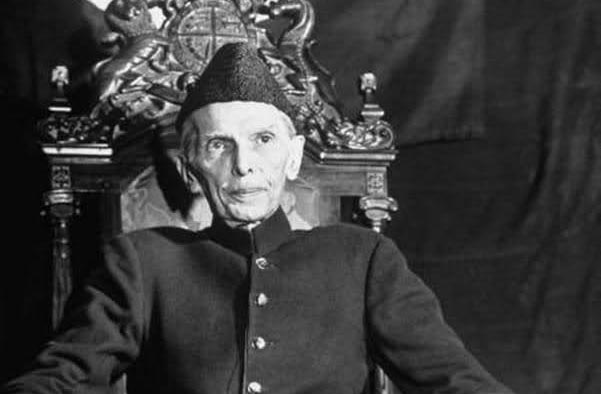 Quaid's 14 points redrafted by AATIF AFZAL