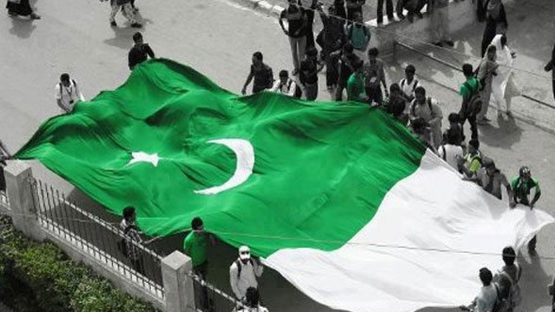More Provinces for Pakistan by AHSAN WARSI