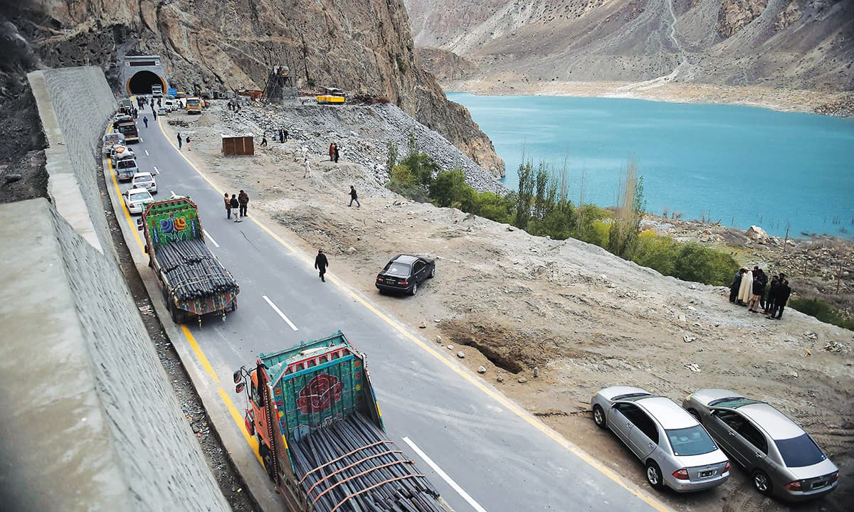 Global Controversies over CPEC by SHAM ALI