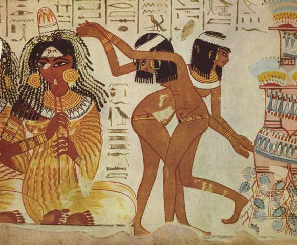 """""""Love, Sex, and Marriage in Ancient Egypt"""" by JOSHUA J MARK"""