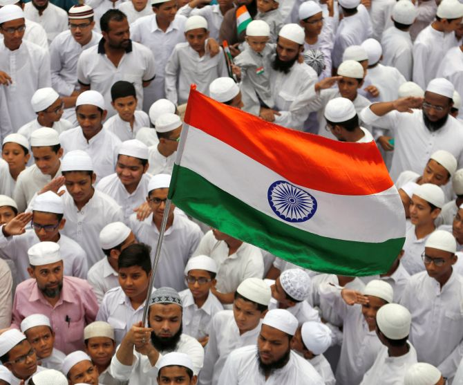 Why India Needs to Worry  About Being a True  Democracy BY ASHRAF LONE
