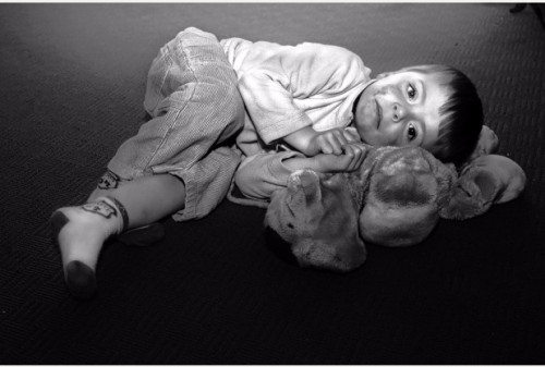 My Experience of Child Abuse by Nadia Khan Yousafzai