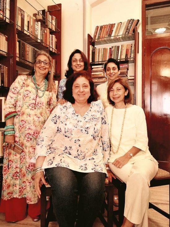 The fight of Parsi women by RUHI BHASIN & ANKITAJOHRI