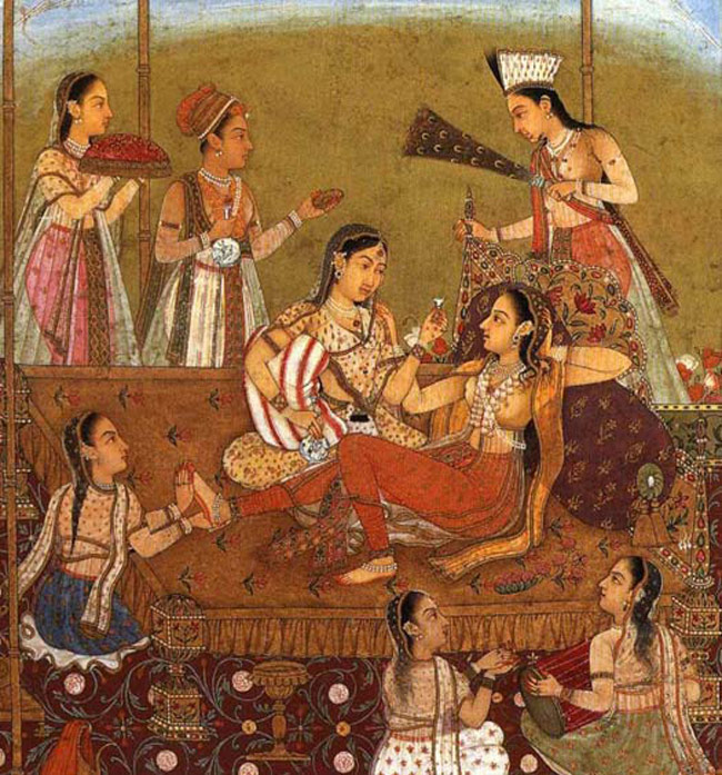 Image result for gays in ancient india